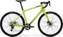 Merida Silex 300 fényes zöld (fekete) 2020