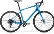 Merida Silex 600 S (47cm) kék (kék) 2019