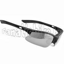 Bikefun Vector szemüveg fekete