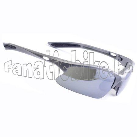 Bikefun Vector szemüveg szürke