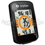 Bryton Rider 15C GPS kerékpár computer szett