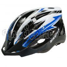 Bikefun Cobber L (58-61cm) fekete-kék