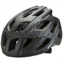 Bikefun Adventure M (55-58cm) fekete