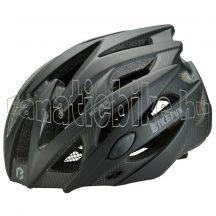 Bikefun Edge M (55-58cm) fekete-karbon