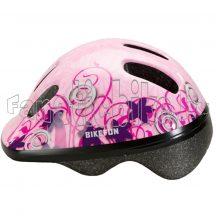 Bikefun Ducky fejvédő XS 44-48cm pink