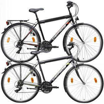 Gepida Alboin 100 férfi kerékpár 2019