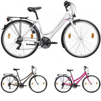 Gepida Alboin 100 női kerékpár 2019