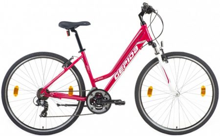 Gepida Alboin 200 CRS női ciklámen 48cm 2020