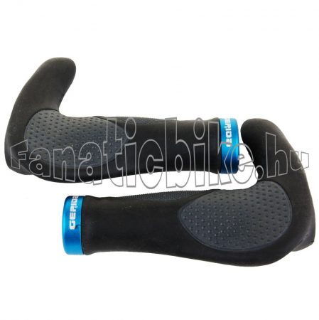 Gepida kormánytoldatos markolat kék rögzitőgyűrűvel
