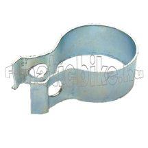 Láncvédő bilincs füles láncvédőhöz