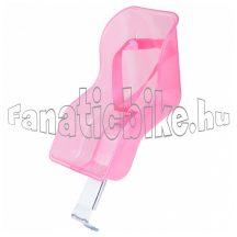 Babaülés műanyag rózsaszín
