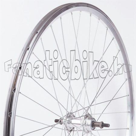 28x1.75 duplafalú hátsó kerék (19-622mm)