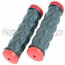 Fekete-piros gumimarkolat
