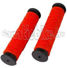 Piros-fekete gumimarkolat