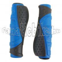 Velo D3 Ergo gel 130mm markolat fekete-kék