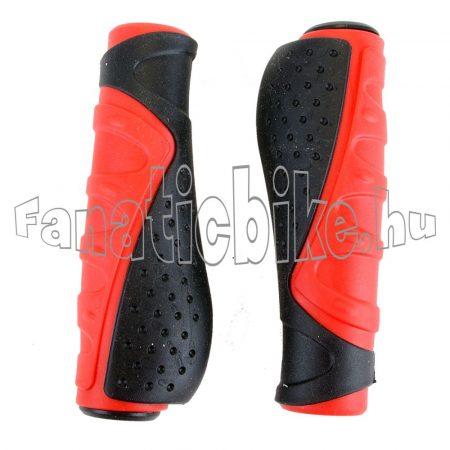 Velo D3 Ergo gel 130mm markolat fekete-piros