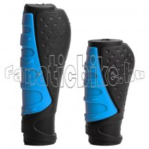 Tenyértámaszos markolat 120/90mm fekete-kék