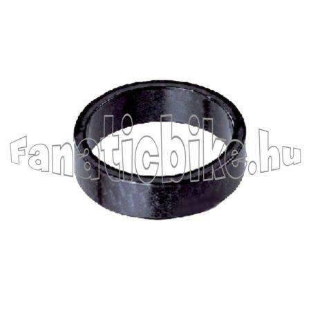 A-head távtartó karbonmintás 5mm