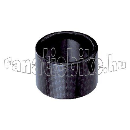 A-head távtartó karbonmintás 10mm