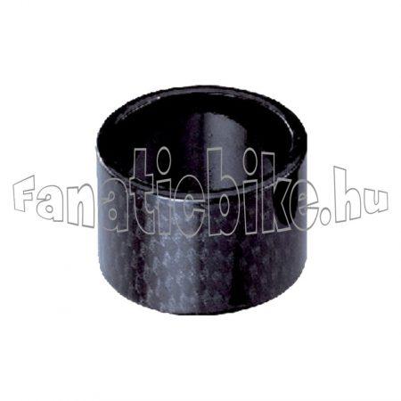 A-head távtartó karbonmintás 15mm
