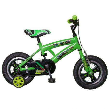 "Koliken Racing 12"" kontrafékes zöld"