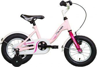 "Koliken Kid Bike 12"" kontrafékes kerékpár pink"