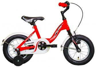"Koliken Kid Bike 12"" kontrafékes kerékpár piros-fekete"