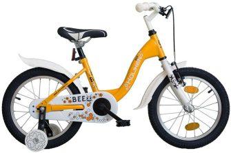 """Koliken Bee 16"""" gyerekkerékpár"""