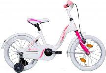 "Koliken Kid Bike 16"" pink"