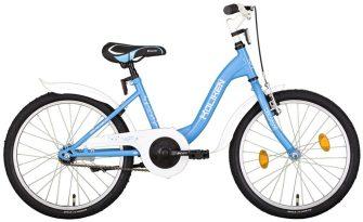 """Koliken Flyer 20"""" műanyag sárvédős kerékpár"""