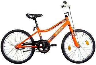 """Koliken Biketek Smile 20"""" narancs"""