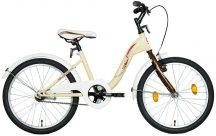 "Koliken Kid Bike 20"" sárga-barna"