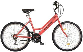 """Koliken Biketek Oryx 26"""" 18 seb női kerékpár rozé"""