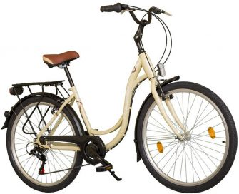 "Koliken Sweet Bike SX6 26"" latte"