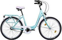 """Koliken Ocean 26"""" agyváltós kerékpár türkiz"""