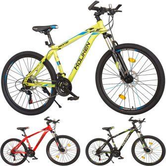 """Koliken RockTop 26"""" MTB kerékpár"""