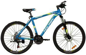 """Koliken RockTop 26/17"""" MTB kerékpár piros-fehér"""