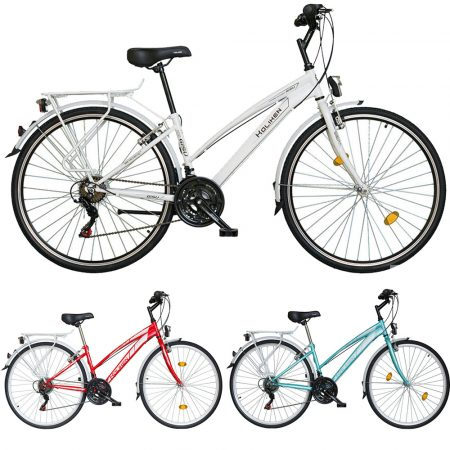 "Koliken Gisu 28"" RS35 trekking női kerékpár"