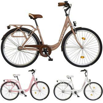 Koliken Ocean 28 kontrás kerékpár