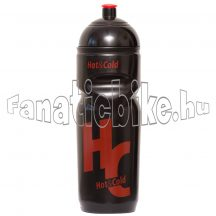 Kulacs thermo 0,5L piros-fekete