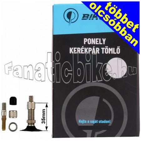 Ponely 28x1.1/2 tömlő DV 35mm