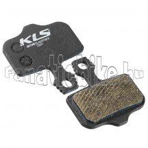 Fékbetét KLS D-01