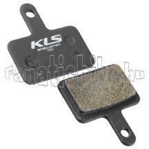 Fékbetét KLS D-04