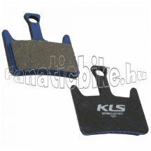 Fékbetét KLS D-07
