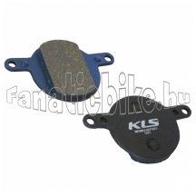 Fékbetét KLS D-12