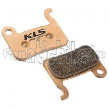 Fékbetét KLS D-03S