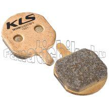 Fékbetét KLS D-08S