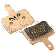 Fékbetét KLS D-04S