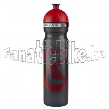 KALAHARI Semitransparent 1000ml kulacs anthracite-red