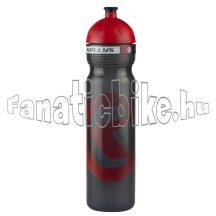 KALAHARI Semitransparent 1000ml kulacs anthracite-red